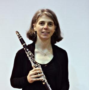Muriel Caplier-Magnier